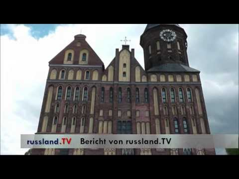 Video: Königsberger Dom