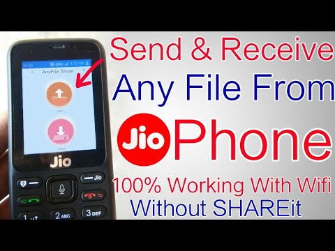 Jio Phone video calling problem solution - Youtube Download