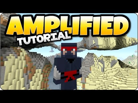 Minecraft PS4/Xbox One Best Jungle Seed Ever Amplified (TU46