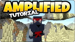 minecraft amplified world seed ps4 - 免费在线视频最佳电影