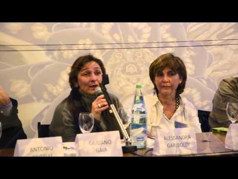 Intervento dott.ssa Alessandra Gariboldi