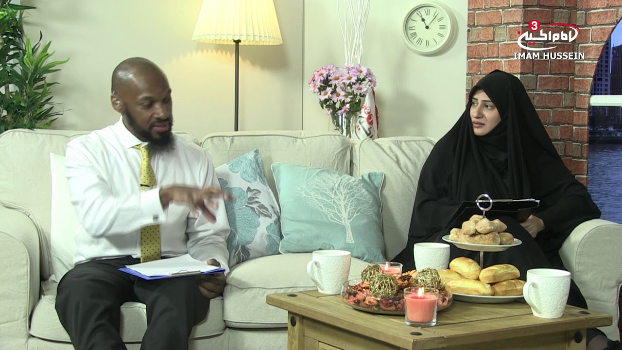 Thanking Allah (swt) | Episode 7