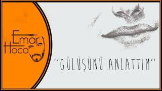 EMAR - GÜLÜŞÜNÜ ANLATTIM  (Official Audio)