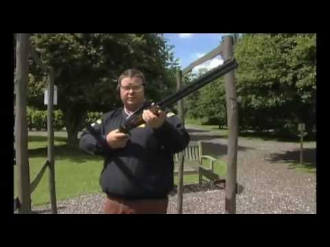 Fieldsports Britain – George Digweed pigeon shooting