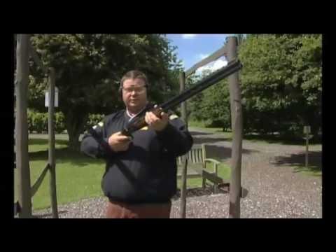 Fieldsports Britain – George Digweed pigeon shooting – episode 18