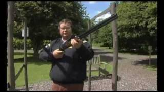 Fieldsports Britain – George Digweed pigeon shooting – episode 18