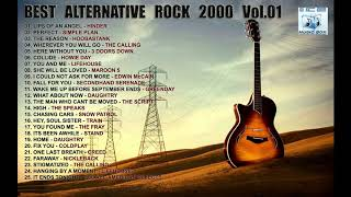Hinder Simple Plan Hoobastank The Calling Howie Day BEST ALT...