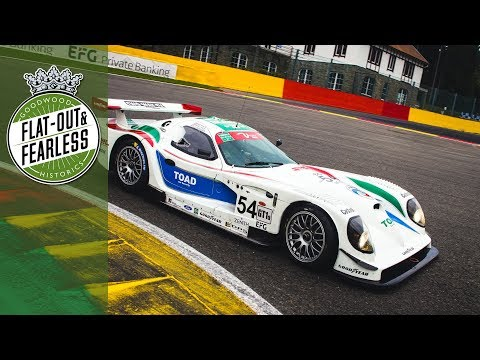 Spa Classic 2019: Best of day 2 | Porsche 917, Saleen S7, Ferrari 512 BBLM and more
