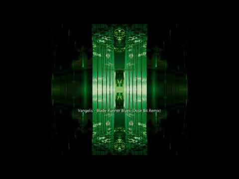 Vangelis - Blade Runner Blues (Dose Bit Remix)