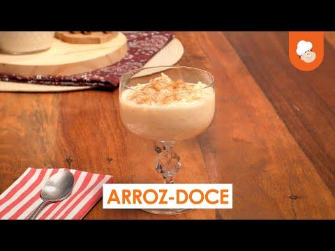 Faça o arroz de leite verdadeiro e delicioso