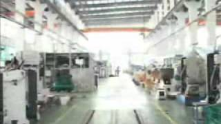 preview picture of video 'Take a glance at Shanghai Yawa Printing Machinery Co., Ltd.'