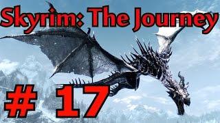 Skyrim: The Journey. Воин # 17 Змеиный Зуб