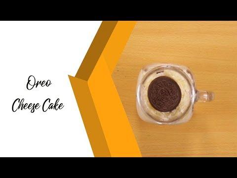 Resep Mamah Muda: Oreo Cheese Cake