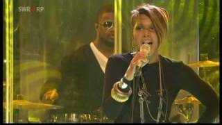 Toni Braxton // SWR Live (Germany) Pt 1 - You're Makin' Me High // 9th May 2010