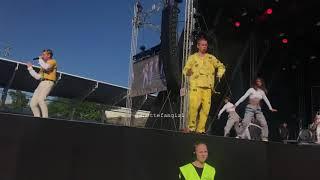 Marcus And Martinus  Invited Live 16.6 Telia 5g Areena + Intro