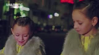 Наймолодша стрийська співачка Христина Шоробура