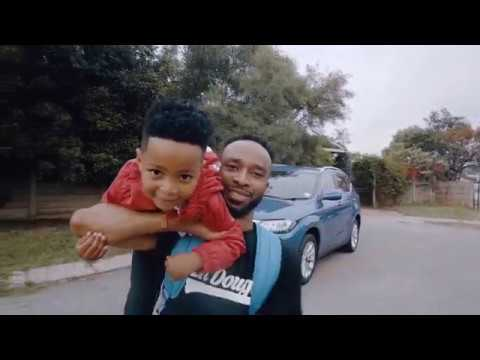 "Valdo Ft Lin Dough ""Ntwana Ntwana"" Official Music Video"