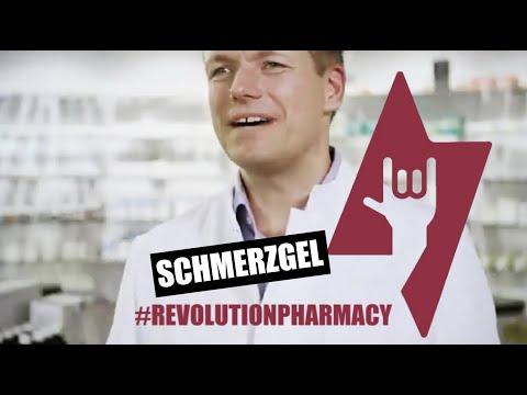 💊 ✅ 🏋  Diclofenac/Voltaren Schmerzgel forte- Tipps im Doku-vlog von YouTube-Apotheker Jan Reuter