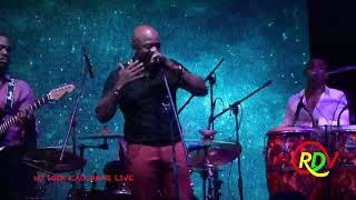 Gambar cover NU LOOK - CAUCHEMAR LIVE - 21 NOV 2018 TATIANA NIGHT CLUB