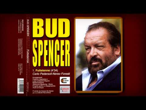Bud Spencer - Futtetenne