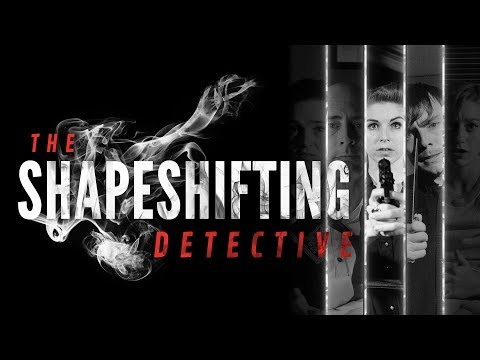 The Shapeshifting Detective - Official Teaser Trailer thumbnail