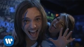 The Cab: Take My Hand ft. Cassadee Pope (Remix) [OFFICIAL VIDEO]