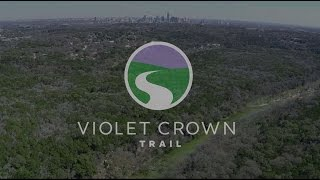 Learn about some of the big plans for the future of the Violet Crown Trail!
