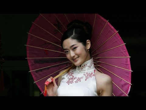 Chinese Beauty Secrets That Will Keep You Looking Young