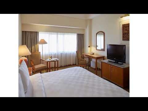 Review Aryaduta Jakarta (Jakarta, Indonesia)