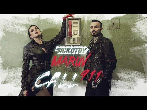 Sickotoy & Maruv - Call 911