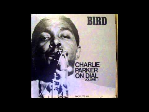 Charlie Parker - The Gypsy