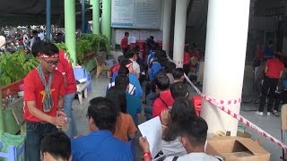 Tin Tức 24h: Bộ Y tế ủng hộ phương án hiến máu tự nguyện