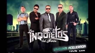 Los inquietos del norte Mix 2015 By josesito mix