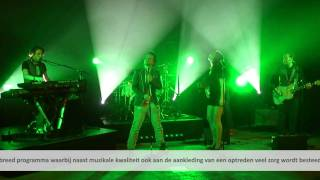 De Helden (live) - I Gotta Feeling/Bad Romance/Dance With Somebody