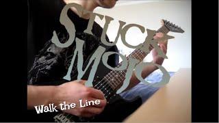 Stuck Mojo - Walk the Line [Guitar Cover]