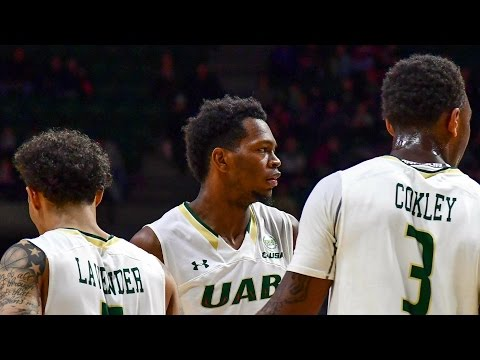 C-USA First Round: UAB 74, Charlotte 73 | CampusInsiders