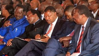 #Decision2017: Formation of NASA