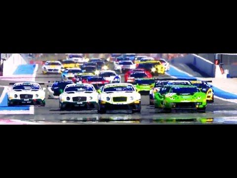 The 2015 Blancpain Endurance Series - Final Year Film