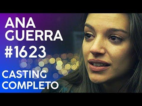 CASTING COMPLETO de ANA GUERRA | OT 2017