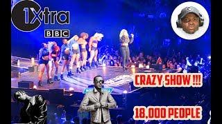 BBC RADIO 1XTRA LIVE   TRAVIS SCOTT, BIG SHAQ, FRENCH MONTANA, BRYSON TILLER AND MORE..