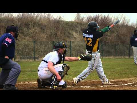 Lüneburg Baseball