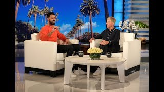 Hasan Minhaj Uses Timothée Chalamet's Name at Starbucks