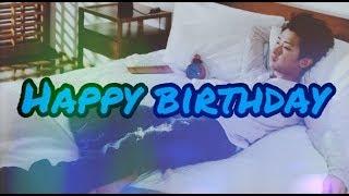 Happy Birthday Ohno [Shut Up And Dance]
