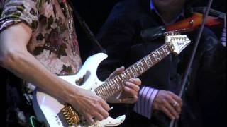 The Crying Machine Full Song  Steve Vai