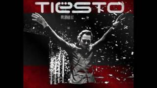 Tiesto - Battleship Grey