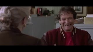 Señora Doubtfire  Papa De Por Vida Doblaje Amateur Robin Williams