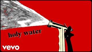 Miranda Lambert Holy Water