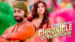 Chandigarh (PG) - Satinder Sartaaj | Aditi S | Ikko Mikke | Bhangra Song | Latest Punjabi Songs 2020