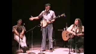 "Pete Seeger performs ""Abiyoyo"" at 1997 Folklife"