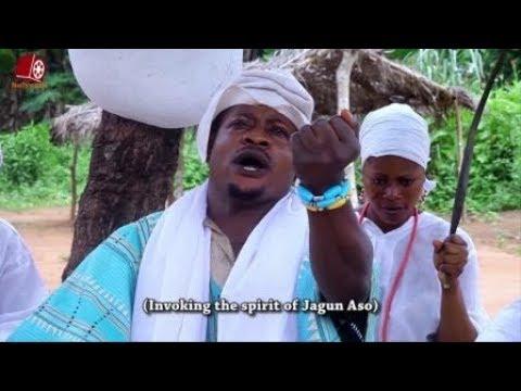 JAGUN ASO - Latest 2017 Yoruba Epic Movie